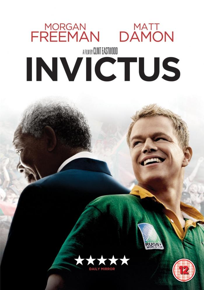 Filme Invictus Visão E Planejamento De Mandela